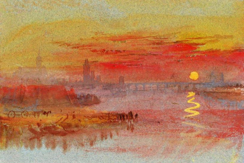 Joseph_Mallord_William_Turner_-_The_Scarlet_Sunset_c.1830-40
